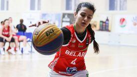 Фото из архива Белорусской федерации баскетбола