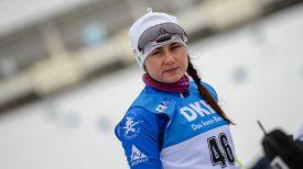 Ирина Кривко. Фото из архива