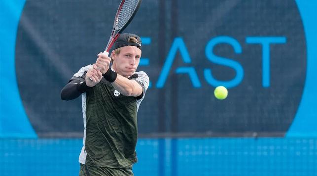 Илья Ивашко. Фото из архива ATP