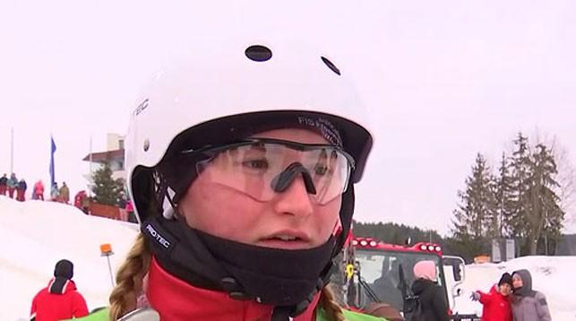 Снежана Дребенкова. Фото   СТВ
