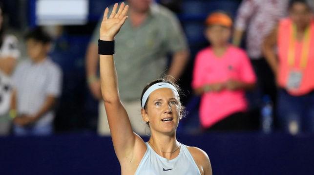 Виктория Азаренко. Фото WTA