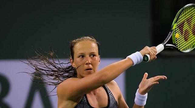Вера Лапко. Фото Jimmie48 tennis photography