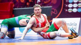 Сергей Стародуб. Фото United World Wrestling