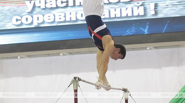 Егор Шарамков. Фото из архива