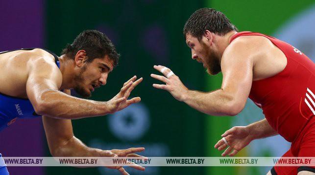 Европейские игры в Баку. Фото из архива БЕЛТА