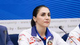 Ольга Власова. Фото официального сайта Европейских игр
