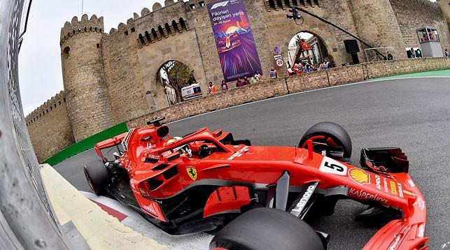 """Фото официального сайта """"Формулы 1"""""""