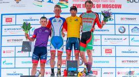 Фото Федерации велосипедного спорта России