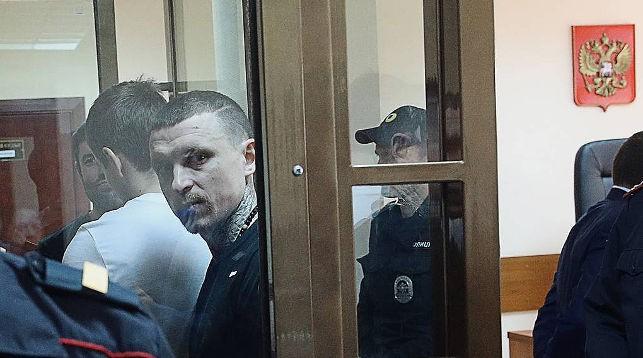 Павел Мамаев. Фото ТАСС