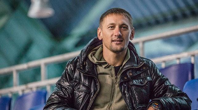 Владимир Корытько. Фото АБФФ