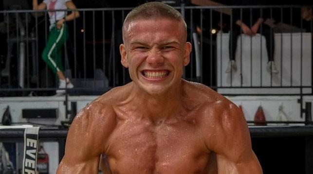 Иван Баранчик. Фото fightnews.info