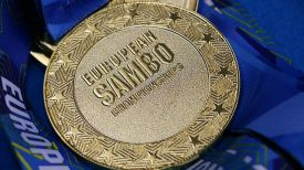 Фото Международной федерации самбо