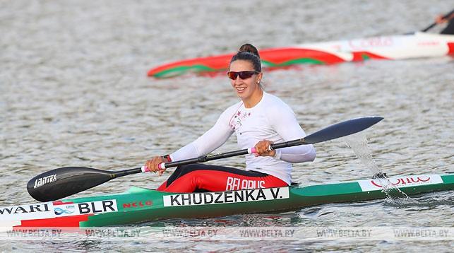 Ольга Худенко. Фото из архива