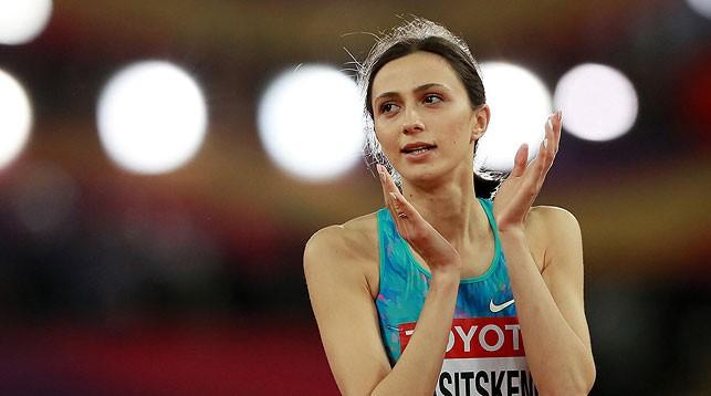 Мария Ласицкене. Фото   РИА Новости