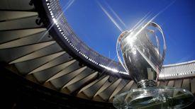 Фото официального twitter-аккаунта УЕФА