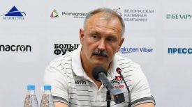 Игорь Криушенко. Фото АБФФ