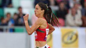 Дарья Борисевич. Фото из архива