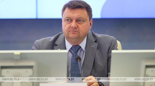 Дмитрий Довгаленок