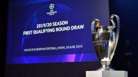 Фото УЕФА