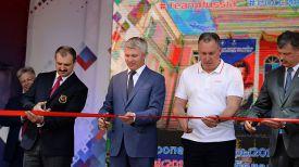Виктор Лукашенко, Павел Колобков, Станислав Поздняков и Сергей Ковальчук