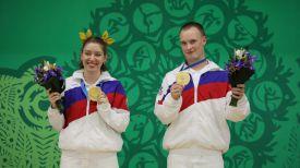 Российские стрелки