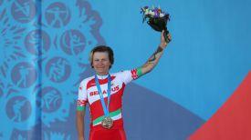 Татьяна Шаракова