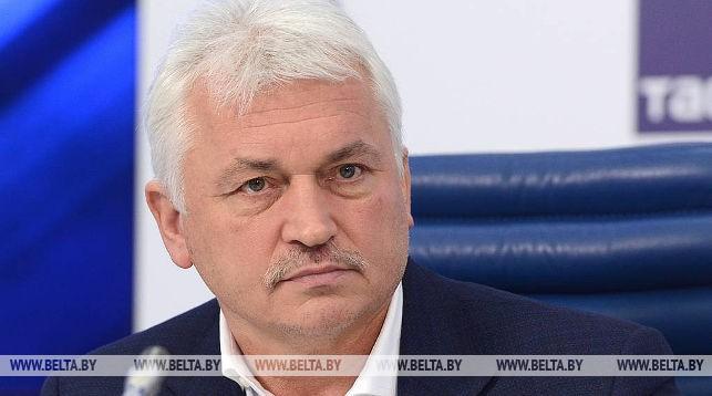 Сергей Елисеев. Фото из архива ТАСС