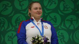 Зорана Арунович