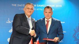 Иван Тодоров и Павел Ясеновский