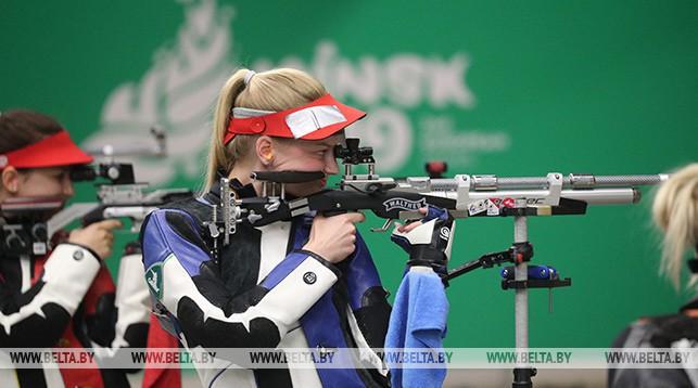 Мария Мартынова