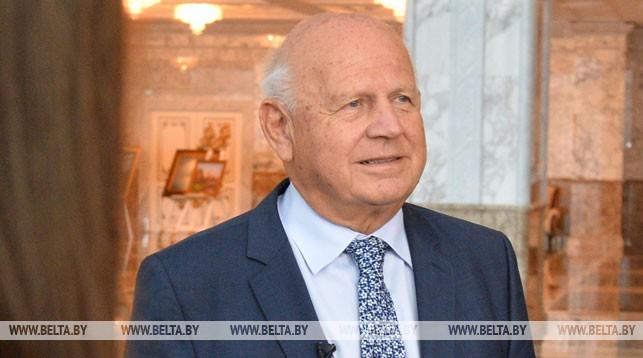Янез Кочиянчич. Фото из архива