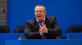 Виталий Дуброва. Фото fdd.org.ua