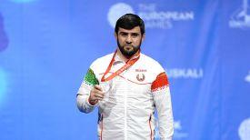 Мурад Гайдаров