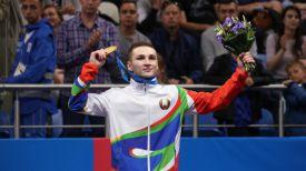 Дмитрий Асанов