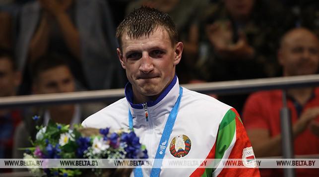 Владислав Смягликов