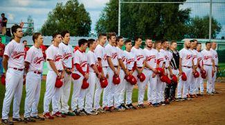 Фото из архива Belarus Baseball