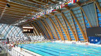 Фото Всероссийской федерации плавания