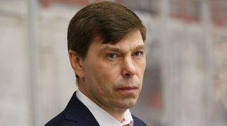 Алексей Кудашов. Фото ФХР