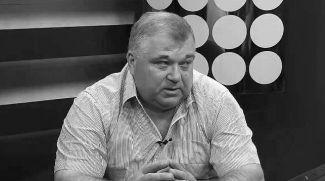Александр Шумидуб. Фото ФХБ