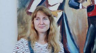 Ольга Федорович. Фото организаторов турнира