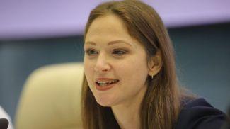 Александра Герасименя