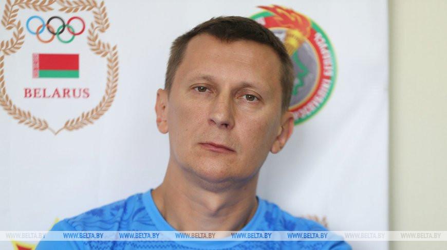 Виктор Бекша