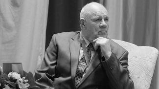 Анатолий Лобачев. Фото из архива
