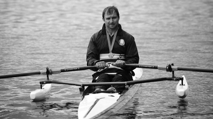 Дмитрий Рышкевич. Фото Минспорта