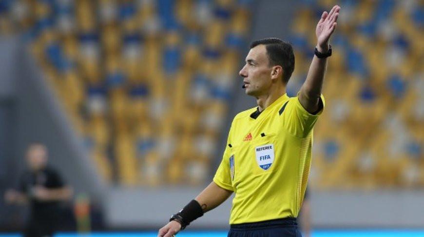 Сергей Бойко. Фото iSport.ua