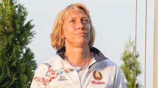 Екатерина Карстен. Фото из архива