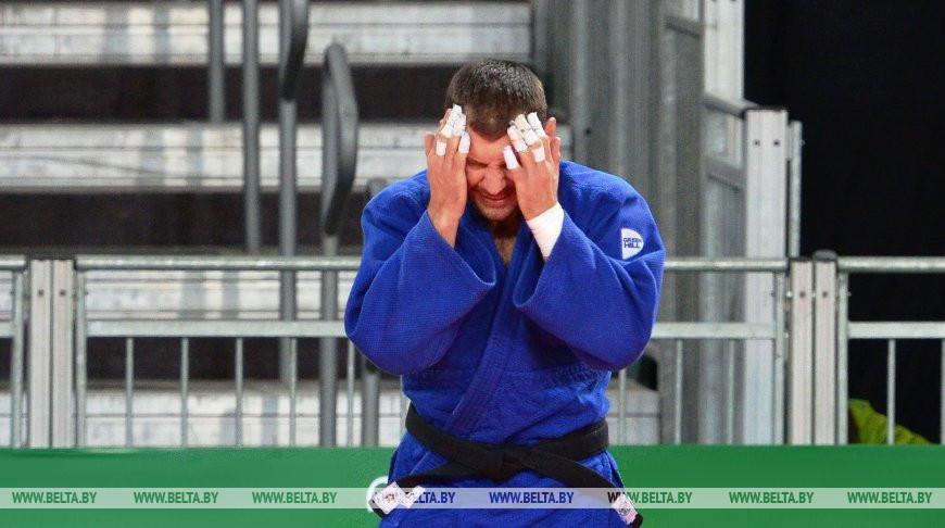 Дмитрий Шершань. Фото из архива