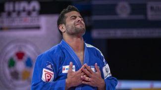 Саги Муки. Фото Международной федерации дзюдо