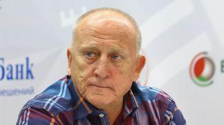 Николай Козеко. Фото из архива