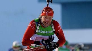 Халвард Ханеволд. Фото mediadelivery.fi